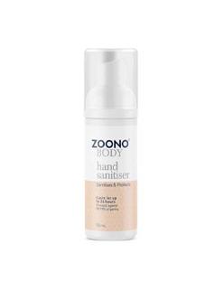 ZOONO® Hand Sanitiser - Germfree 24 Hour - 50ml Spray Bottle