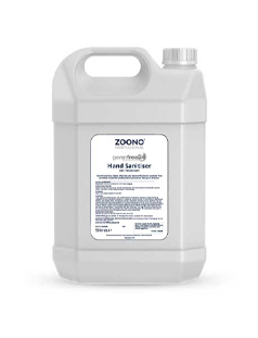 ZOONO ® Professional Hand Santiser - Germfree 24 Hour - 5 Litre