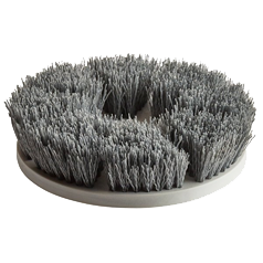 Tile and Grout Brush